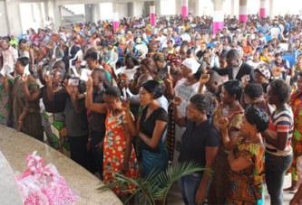 MIDEB/20ème anniversaire: Les églises Béthanie mobilisées pour le grand rassemblement d'Abidjan
