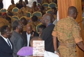 Burkina/Putsch 2015 : «Tout a été fait pour établir la culpabilité du général Djibril Bassolé» (Défense Bassolé)