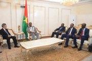 Bientôt une baisse des taxes douanières pour les exportations burkinabè vers la Chine