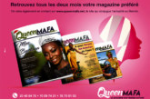 Annonce QueenMafamagazine spécial fin d'année