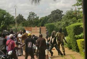 Coup d'Etat manqué de 2015: «J'y ai perdu mon propre frère» (Adjudant-chef Moussa Nébié dit Rambo)