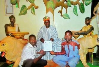 Burkina-Faso : La DUF plaide le retour de Compaoré chez le Mogho Naaba