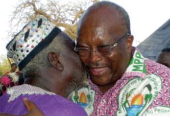 Burkina Faso: Le « marabout du président Roch » s'en est décédé