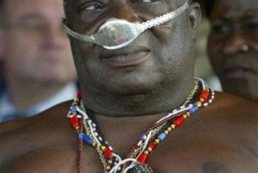 Bénin: Mort du roi d'Abomey, Dédjalagni Agoli-Agbo à l' âge de 87 ans