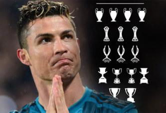 Mercato : Ronaldo à la Juventus, une affaire en or