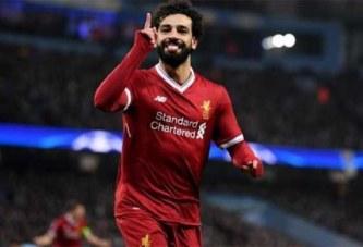 Transfert Liverpool : Salah a fait son choix !