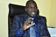 Daouda Simboro, président du groupe parlementaire UPC-RD« Dans les prochains jours et les prochains mois, tous les grands partis vont être secoués »