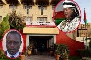 Burkina Faso: Le Pr Abdoulaye Soma viré du Médiateur du Fasopar Saran Sérémé