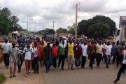 Côte d'Ivoire: Attaque à la machette à Korhogo, des proches de Soro jurent de faire tomber le pouvoir Gon Coulibaly dans la cité du Poro