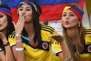 Russie 2018: la Fifa ne veut plus des gros plans sur les supportrices §exy en tribune