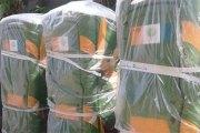 Salubrité : des toilettes mobiles « malléables » débarquent à Abidjan (photos)