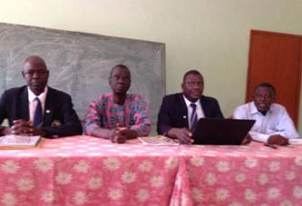 Karaté: Les journalistes outillés aux règles d'arbitrage