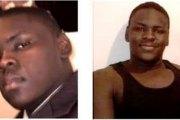 Avis de recherche de Yili Thierry Anicet Touslassida, disparu aux Etats Unies