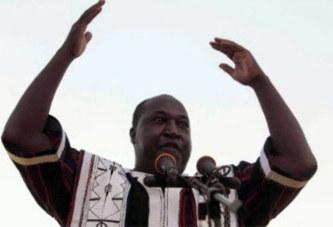 Burkina : l'UPC de Zéphirin Diabré jauge ses forces avant la présidentielle de 2020