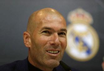Mercato/ Après Cristiano Ronaldo : Zidane sur le chemin de la Juventus de Turin