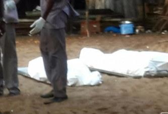 Côte d'Ivoire: Un jeune homme tue sa mère et son arrière grand-mère à Bingerville