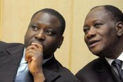 Divorcé d'avec Bédié : Ouattara jouera-t-il la carte Soro ?