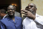 Côte d'Ivoire: Ordonnance d'amnistie, Bedié tacle Ouattara en adressant ses encouragements à tous les «ex-prisonniers politiques»