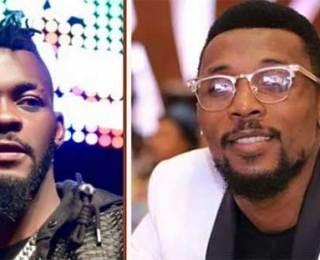 Showbiz: Arafat DJ s'en prend une nouvelle fois à Serge Beynaud