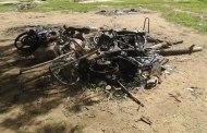 Groupe d'auto-défense koglwéogo de Tenkodogo :le siège saccagé, trois motos incendiées