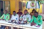 Nouveau code électoral: «le MPP prépare une fraude électronique», selon l'UPC