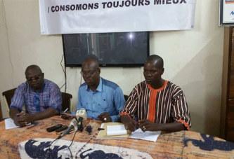 Saison pluvieuse : la ligue des consommateurs du Kadiogo dénonce les coupures d'électricité