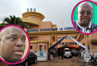 Election du président du CSC: Les syndicats des journalistes dénoncentla politisation du CSC et le principe d'exclusion dans la désignation des conseillers