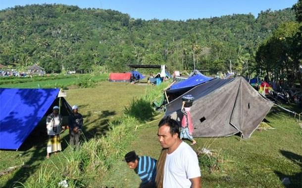 Indonésie: plus de 70.000 sans domicile après le séisme meurtrier