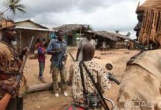 Mali: 11 civils peuls enlevés et tués par des chasseurs Dogons à Mopti