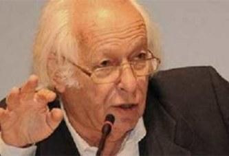 Nécrologie : décès de l'économiste franco-égyptien, Samir Amin