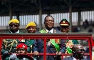 Zimbabwe: Sans surprise, la cour constitutionnelle valide la victoire de Mnangagwa