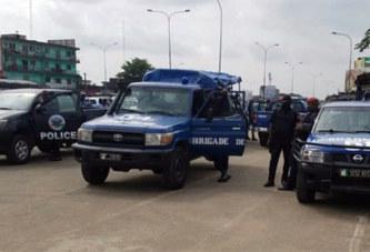 Côte d'Ivoire: 100 millions Fcfa braqués par 03 hommes à Abidjan