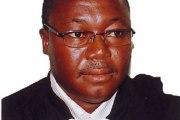 Décès de Me Mamadou Kéita: le procès du putsch suspendu et renvoyé à lundi