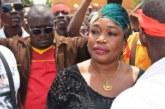 Burkina Faso: Safiatou Lopez condamné à 24 mois de prison ferme