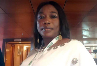 MACO: Des soucis de santé pour Safiatou Lopez