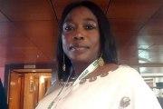 Burkina Faso : Safiatou Lopez entendue par le juge