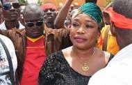 Critiques contre le Président Roch Kaboré: Safiatou Lopez repond à frère du Ganzourgou