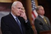 Etats-Unis : Le sénateur John McCain est mort