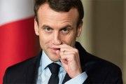 Macron qualifie les Français de