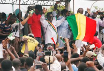 """Mali: Des «Mercenaires» burkinabè arrêtés pour """"tentative de déstabilisation des institutions de la République"""" (Gouvernement)"""