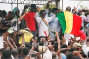 Mali: Des