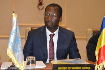 Tchad: Grosse colère d'issa Mahamat Abdelmamout, ministre tchadien des finances