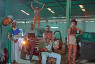 """Nigeria: La chanson """"This is Nigeria"""" censuré par la National Broadcasting Commission"""