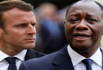 Côte d'Ivoire : Pourquoi la France tourne dos à Alassane Ouattara