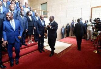 Côte d'Ivoire : à quoi songe Alassane Ouattara?