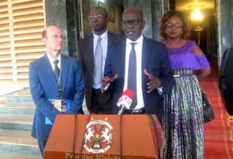 Le PAM vole au secours 600 mille personnes au Burkina (Responsable)