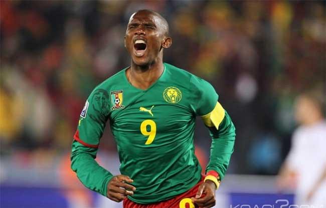 Cameroun: Qatar Sports club s'offre Samuel Eto'o