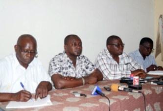 Les chauffeurs routiers n'iront «pas en grève demain, ni après-demain» (Brahima Rabo de l'UCRB)