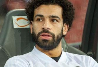 Football: La tension monte entre Mohamed Salah et la Fédération égyptienne