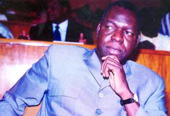 Document témoignage – Salif Diallo:  « C'est bien fait pour Blaise Compaoré, il faut partir, il est mort !!!»